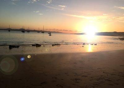 playa-la-francesa-puesta-de-sol