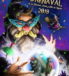 Llega el Carnaval de La Graciosa 2019
