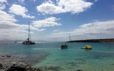 Maritime Excursions in La Graciosa