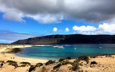 Advice for Travelling to La Graciosa