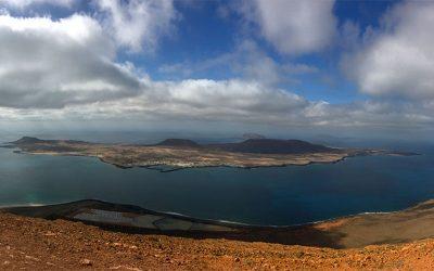 El Archipiélago Chinijo: Una isla y cuatro islotes