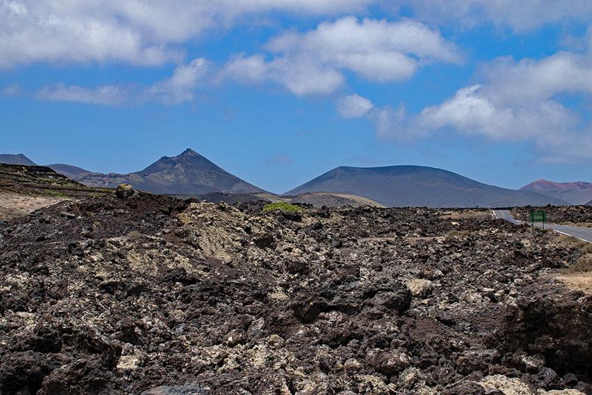 9 sitios que visitar en Lanzarote