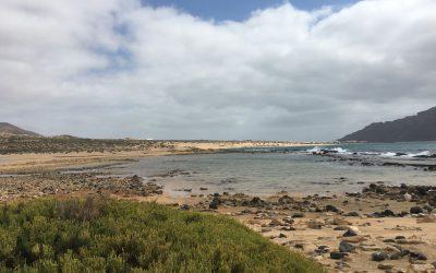 Distances and Routes – La Graciosa Beaches